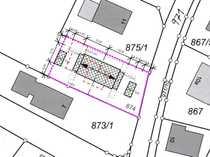 Baugrundstück für Doppelhaus in Zorneding
