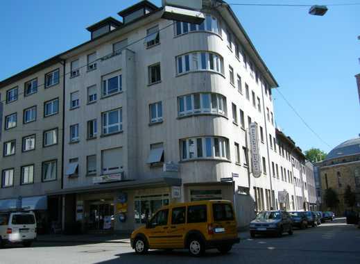 Neu renovierte und sanierte Büroflächen oder Wohnung zentral gelegen (Am Sedansplatz)