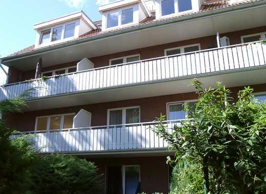Norderstedt  2,5- Zimmer- Wohnung zu vermieten