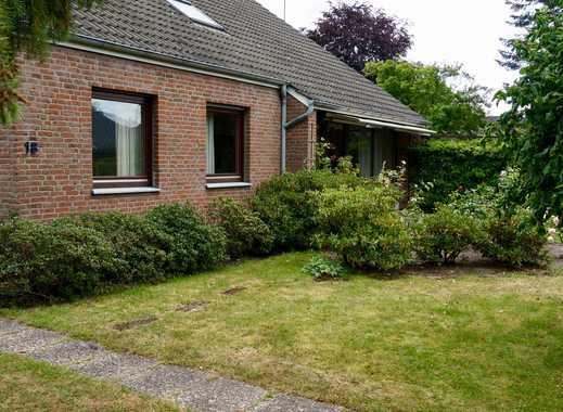 Großzügiges freistehendes 1-Familienhaus mit sechs Zimmern in Ritterhude-Platjenwerbe