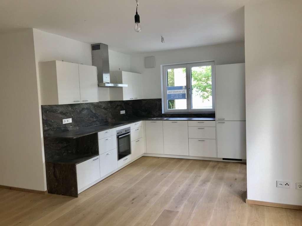 Erstbezug: Diese Wohnung wird Ihnen gefallen! in Obermenzing (München)