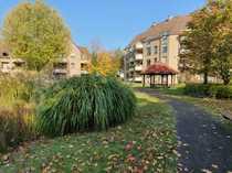 Nur mit WBS 2-Zimmer-Seniorenwohnung in