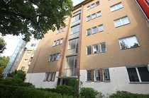 Bild Wohnen im schönen Steglitz! Helle 2- Zimmerwohnung mit Balkon!