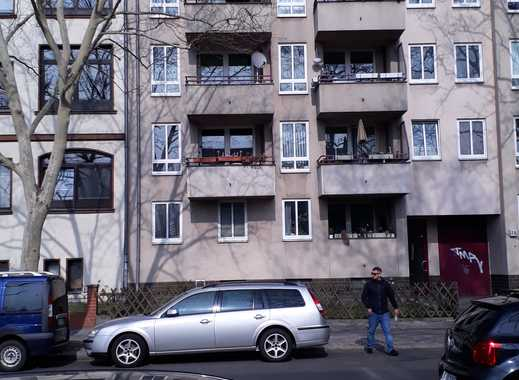 Gut geschnittene 2 Zimmerwohnung in Berlin- Tempelhof