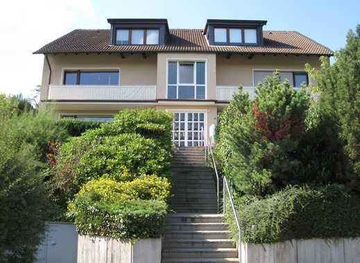 Bochum-Stiepel: Apartment mit Pkw-Stellplatz in gehobener ruhiger Lage