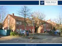 Schöne Doppelhaushälfte in Emstek