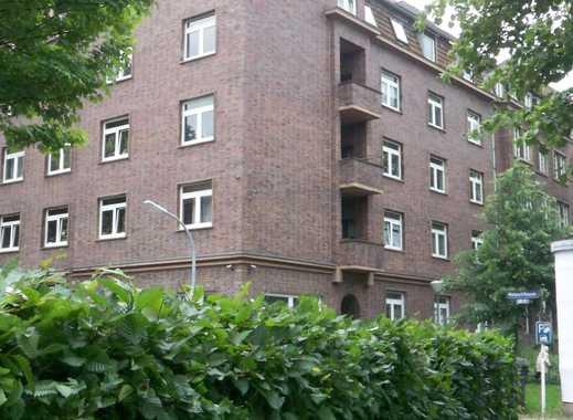 Luxuriös kernsanierte Altbauwohnung im Kaiserstraßenviertel zu vermieten!
