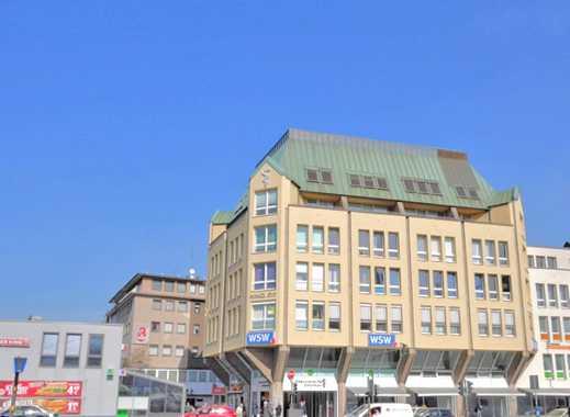 +++Modernisiertes Ärztehaus+++ Praxisräume in Wuppertal-Barmen