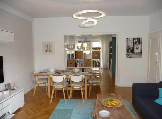 Wunderschöne Wohnung mit 2 Balkonen zu vermieten!
