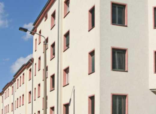"""""""Gute Adresse"""" 3-Raumwohnung mit Balkon!"""