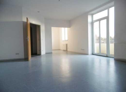 Seniorengerechtes Wohnen - 2-Zimmer Wohnung mit Balkon im ruhigen Altglienicke