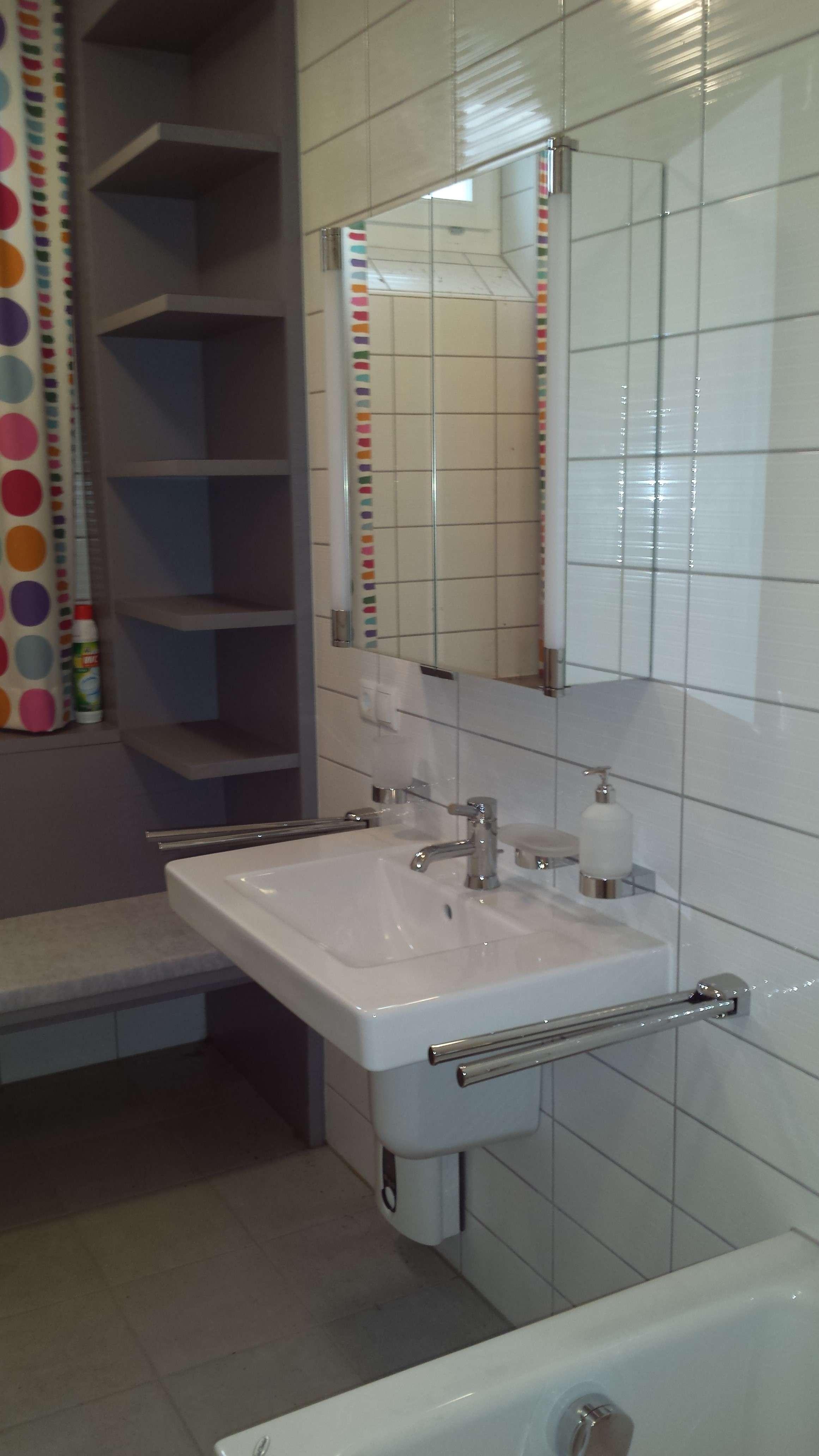 Sehr grosszügige Wohnung mit  sonniger Terasse  - 4 Zimmer in Mitte (Bamberg)