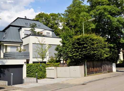 TRAUM Dachgeschoss-Terrassenwohnung in Altsolln - Malerwinkel
