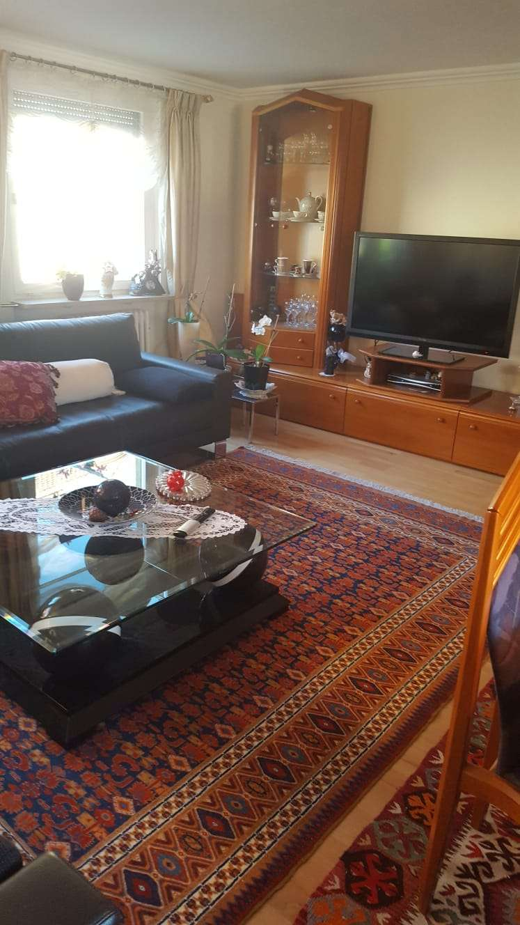 großzügige 3-Zimmer-Wohnung im Zentrum von Ansbach in