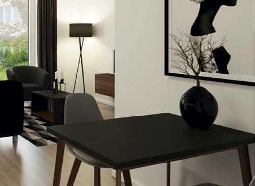 *Rabatt Erstbezug* Luxus Serviced Apartment in Bonn Beuel inkl. WLAN, Putzservice u.v.m.