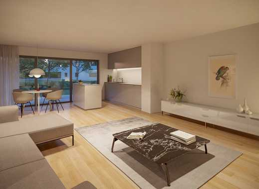 Park Ensemble am Brühlbach: Komfortable Wohnung mit großem Balkon