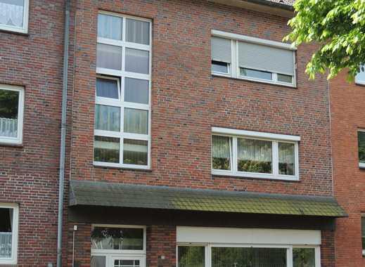 Zentral! Schön! Geräumig! 2,5 Zimmer in Wilhelmshaven!