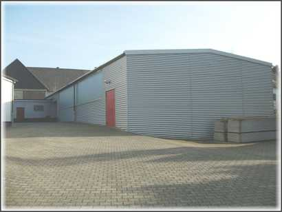 Halle Werl