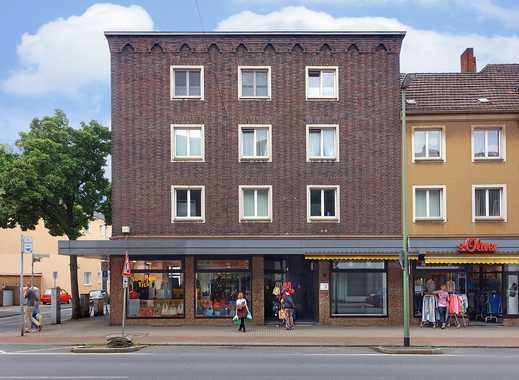 Ladenfläche im Zentrum von Rheinhausen zu vermieten