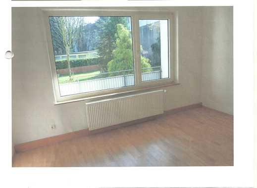 Vollständig renovierte 3,5-Zimmer-Wohnung mit Balkon in Essen Kray und Gartenmitbenutzung