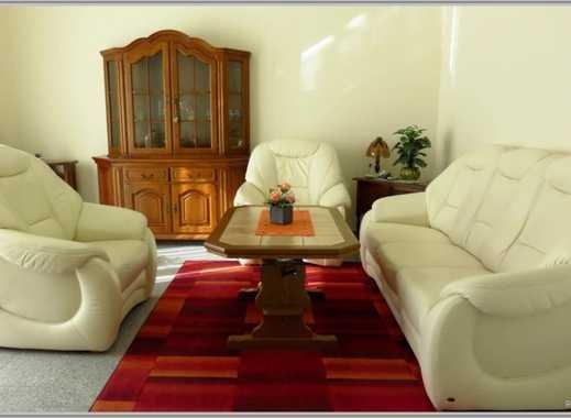ideal für Senioren - Erdgeschoß mit kleinem Garten - barrierefrei - stadtnah - tolle Lage