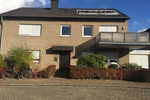 4 Zimmer Wohnung in Krefeld