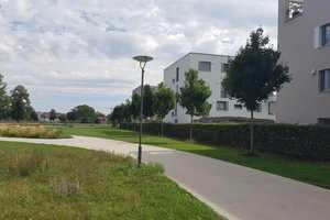 4 Zimmer Wohnung in Augsburg