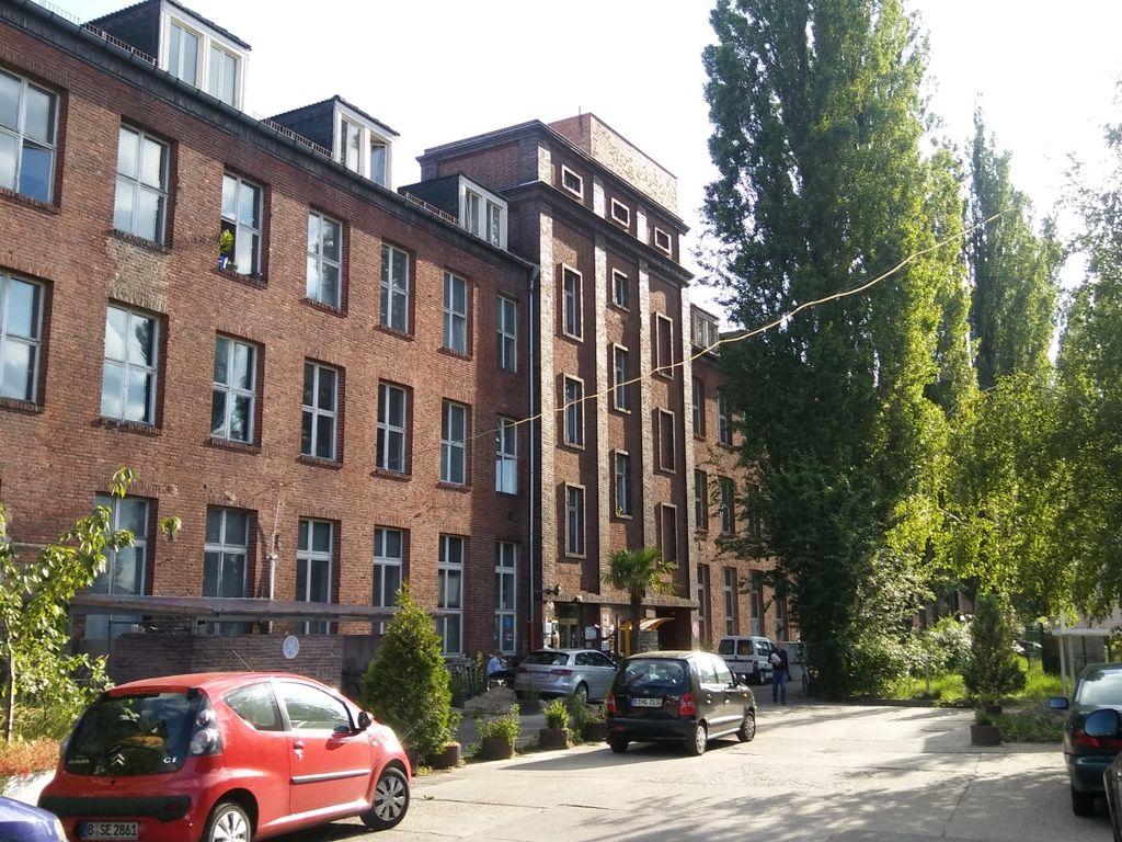 ECC - European Creative Centre