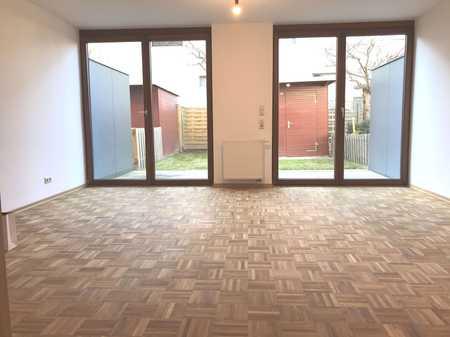 Erstbezug nach Renovierung - 3 Zi-Maisonette-Wohnung in Ottobeuren