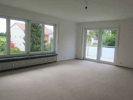 Schöne 3-Zimmer-Wohnung  zu vermieten in Bad Wörishofen