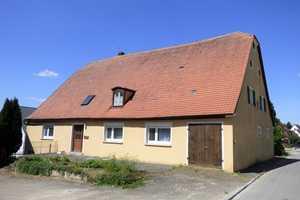 7 Zimmer Wohnung in Ansbach (Kreis)