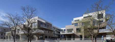 Moderne 2-Zimmer-Wohnung *inkl. EBK* in Eichstätt