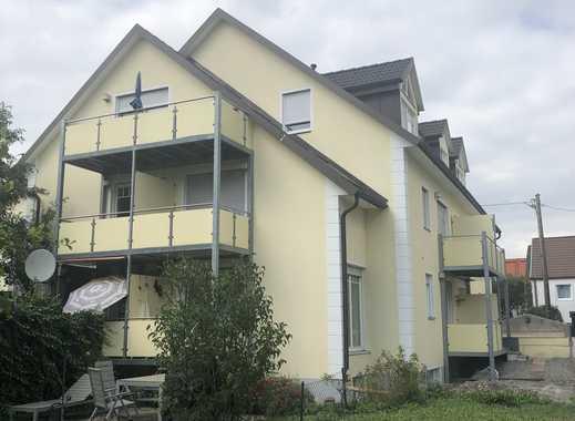 Kapitalanlage - Mehrfamilienhaus mit zehn Wohnungen in Karlsfeld