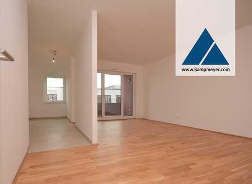 Freiraum für Ihre Familie - großzügige Mietwohnung in Düsseldorf-Heerdt
