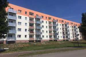 3 Zimmer Wohnung in Ostvorpommern (Kreis)