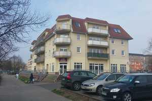1 Zimmer Wohnung in Ostprignitz-Ruppin (Kreis)