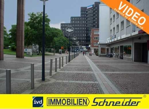 Helles ca. 104,00 m² großes Ladenlokal direkt in der Dortmunder-City zu vermieten!