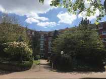 Wohnpark Am See - großzügige 2-Zimmer-Wohnung