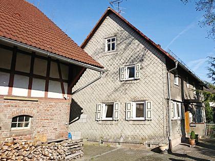 haus kaufen haunetal h user kaufen in hersfeld rotenburg kreis haunetal und umgebung bei. Black Bedroom Furniture Sets. Home Design Ideas