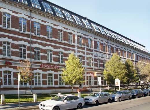 Ideale Lage für FLEXIBEL ARBEITEN, FLEXIBEL MIETEN in Leipzig