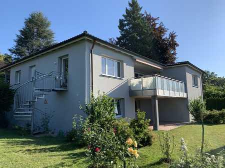 ruhige 2 Zimmer Wohnung mitten im Grünen, mit eigener Terrasse in Lappersdorf
