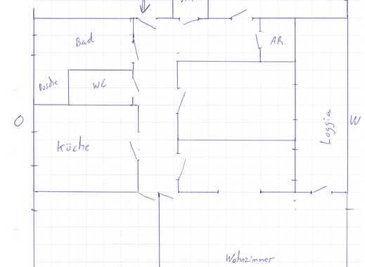 wohnung mieten erlangen h chstadt kreis immobilienscout24. Black Bedroom Furniture Sets. Home Design Ideas