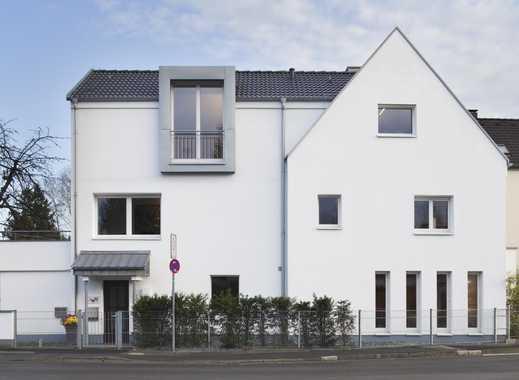 Exlusive, geräumige fünf Zimmer Wohnung in Langenfeld/Rhld. - Wiescheid