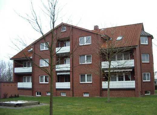 Familiäre Wohnung in zentraler Lage