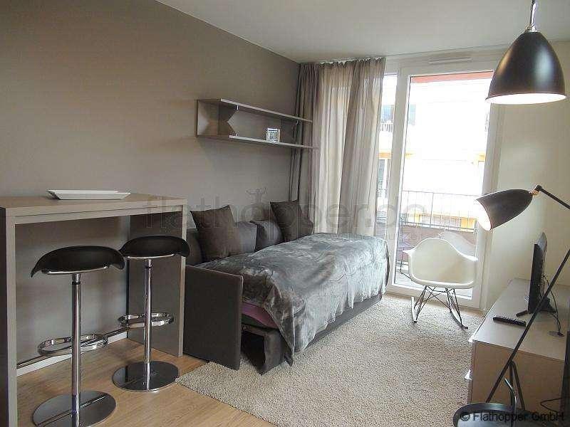 Außergewöhnliches Apartment in München - Schwabing-West