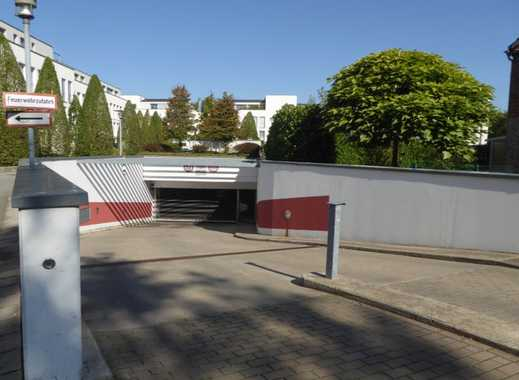 TOP Tiefgaragenstellpatz in Niederkassel - keine Doppelparker - getrennte Ein-/Ausfahrt