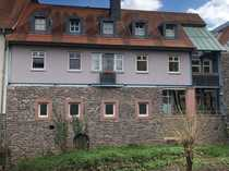 Gepflegte 3-Zimmer-Maisonette-Wohnung mit Balkon und