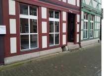 Büro oder Ladengeschäft im Zentrum