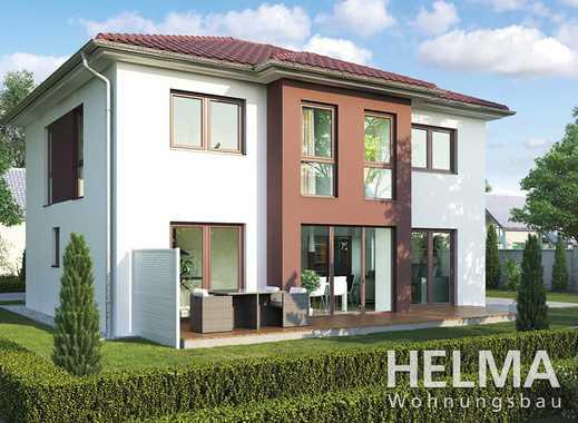 Perfektes Grundstück mit Haus an der Havel