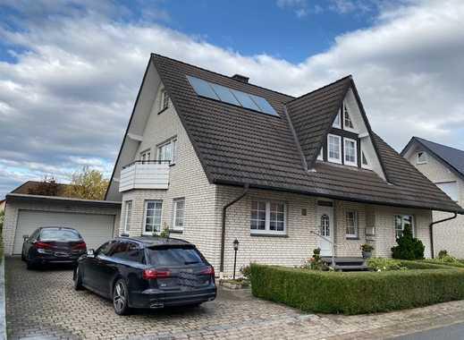Großzügiges und top gepflegtes 1-2 Familienhaus in Minden